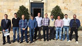 Foto de Pilz España y Portugal imparte formación sobre Certified Machinery Safety Expert a seis empresas en el País Vasco