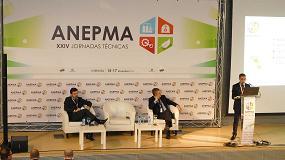 Picture of Limasa presenta en las XXIV Jornadas Técnicas de Anepma su estudio sobre 'Huella de Carbono Corporativa'