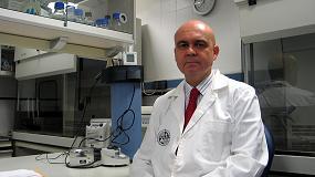 Foto de Entrevista a José Juan Gaforio, director del Centro de Estudios Avanzados en Olivar y Aceite de Oliva