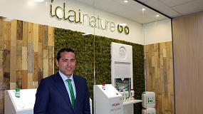 Picture of Idai Nature, la mejor pyme española del año 2016