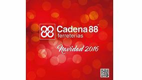 Foto de Cadena 88 presenta su campaña navideña