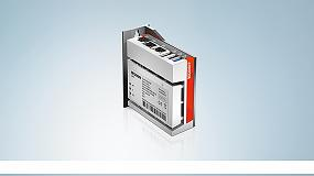 Fotografia de El PC industrial universal C6015 amplía el rango de aplicaciones del control basado en PC