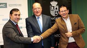Foto de Grupo Matarromera impartirá el Máster de Gestión de Empresas Vitivinícolas