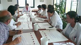 Picture of Rayos ultravioletas para proteger a las uvas de mesa