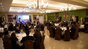 Foto de Aseigraf celebra su décimo aniversario en la VI Cena de Empresarios