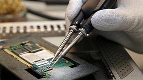 Picture of España lidera la reutilización de productos tecnológicos en Europa
