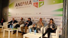 Picture of Las XXIV Jornadas Técnicas de Anepma analizan los pros y contras del Sistema de Retorno de Envases