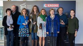 Foto de Eroski desarrolla su nueva gama Gourmet testada por Basque Culinary Center