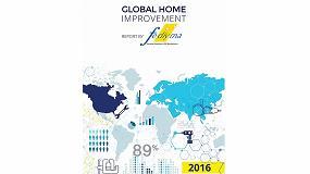Fotografia de El mercado global del bricolaje facturó 538.000 M€ en 2015