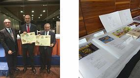 Picture of Fina Flexible gana tres premios por la calidad de su impresión en huecograbado y flexografía