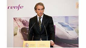 Picture of Tras el nuevo contrado de Renfe, España tendrá la flota más moderna de trenes de alta velocidad de Europa