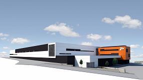 Picture of Picking Farma avanza en su nuevo centro logístico
