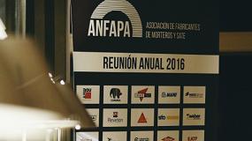 Foto de Anfapa celebra su reunión anual