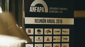 Fotografia de Anfapa celebra su reunión anual