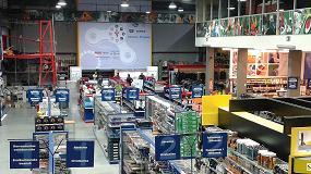 Foto de Brammer inaugura en Derio (Bizkaia) su primera tienda en Iberia