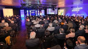 Foto de Mapei, nuevo patrocinador del Colegio de Ingenieros de Caminos, Canales y Puertos de Madrid