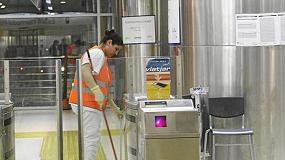 """Picture of CC OO se rebela contra la """"explotación"""" en las empresas de limpieza"""