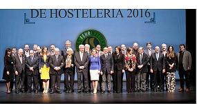 Foto de Celebran la décima edición de los Premios Nacionales de Hostelería en Toledo