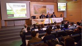 Picture of CNTA reúne a la industria agroalimentaria en su jornada 'Food Industry 4.0. Calidad y seguridad alimentaria 4.0'