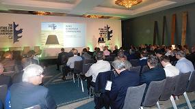 Foto de El futuro de la madera, a debate en la Conferencia Europea organizada por AHEC