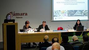 Foto de Nuevo debate sobre los bioplásticos en la sexta edición de su seminario internacional donde también se expondrán las últimas novedades