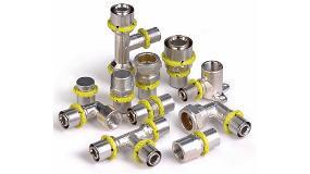 Foto de Accesorios para tubo multicapa en instalaciones de gas – UNE 60670:2014