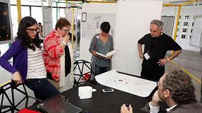 Foto de Ferran Adrià trabaja en el desarrollo de una innovadora App