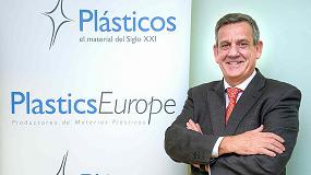 Foto de PlasticsEurope nombra a Ignacio Marco como nuevo director regional en la región ibérica