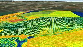 Picture of Las Tecnologías de la Información y las Comunicaciones permitirán a la agricultura afrontar el reto del cambio climático