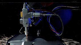 Foto de El láser de fibra: corta, suelda, marca y perfora el acero inoxidable con una precisión nunca vista
