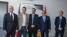 Foto de Retuc abre sus nuevas instalaciones en Rumanía, una nueva factoría de 3.000 metros cuadrados