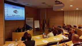 Foto de Asefa Seguros acoge en su sede en Madrid el 'Encuentro de Socios de Anerr'