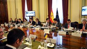 Foto de La Conferencia Sectorial de Agricultura y Desarrollo Rural distribuye 72,5 M€ para la reconversión del viñedo