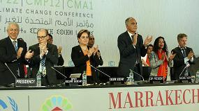 Foto de Los compromisos climáticos tras Marrakech: el papel del sector de la edificación