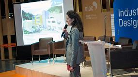 Foto de Burdinola participa en la jornada Industries & Design como referente en diseño