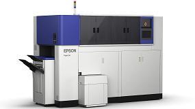 Foto de PaperLab, el primer sistema de reciclaje y fabricación de papel en la oficina, llega a Europa