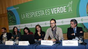 Picture of Madera Justa aporta en Conama un ejemplo de compra responsable e innovadora en la empresa privada