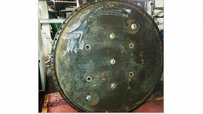 Foto de Una empresa del sector energético de Barcelona encarga a Lotum el mantenimiento de un intercambiador de calor