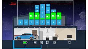 Foto de Circutor presenta eHome CirBEON, una solución óptima para la recarga doméstica de vehículos eléctricos