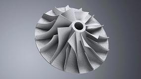 Foto de Trumpf y Siemens impulsan la industrialización de la fabricación aditiva