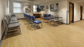 Foto de Altro marca los estándares clínicos en el Centro Médico Albion Place