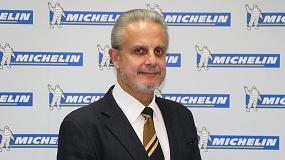 Foto de Nuevo responsable de la comunicación comercial de Michelin para España y Portugal