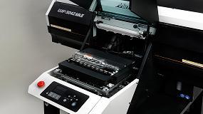 Foto de Mimaki añade la opción Kebab a la nueva gama de impresoras MkII