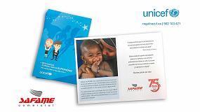 Picture of Safame colabora con Unicef esta Navidad