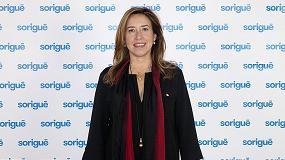 Foto de La máxima ejecutiva de Sorigué, Ana Vallés, nueva presidenta de BB Construmat