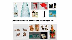 Foto de Doce envases españoles entran en la elite del packaging mundial