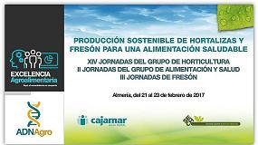 Foto de XIV Jornadas del Grupo de Horticultura de la SECH