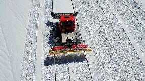 Foto de New Holland amplía la tecnología de agricultura de precisión hacia nuevas aplicaciones