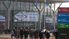 Foto de Innovación e internacionalización: los dos marcadores relevantes de Pollutec 2016
