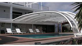 Foto de Cubiertas para piscinas de ACMSA: garantía de calidad y diseño